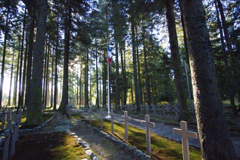 rencontre lirtine lfort forest